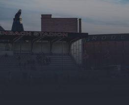 beloften Eernegem – Club Roeselare