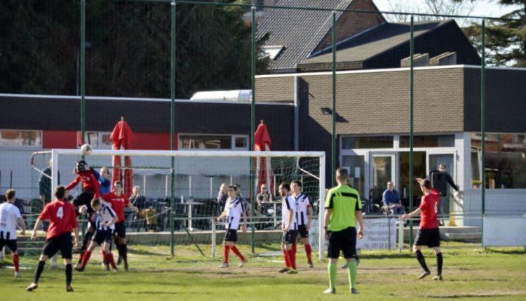 Club Roeselare organiseert zijn 1e CR CUP