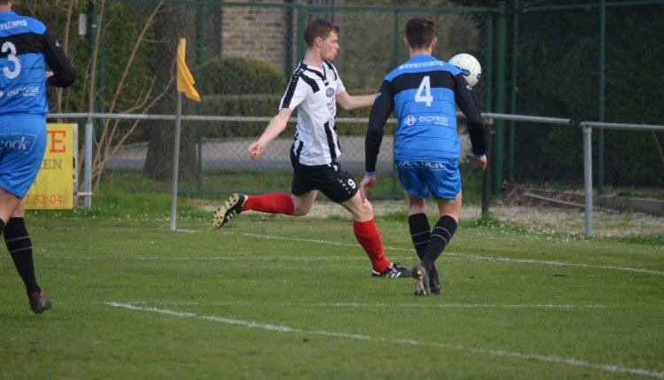 FC Veldegem – Club Roeselare 1 – 1