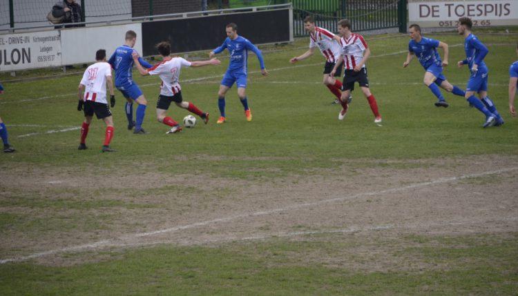 Club Roeselare – SV Rumbeke 0 – 2