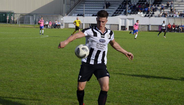 Zwevegem Sport – Club Roeselare 2 – 3