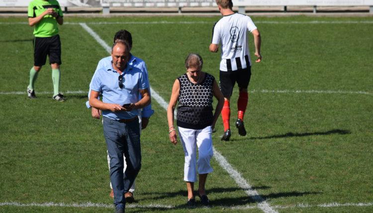 Foto's Club Roeselare – KVK Avelgem 4 – 1