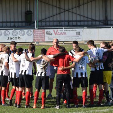 Club Roeselare – KVK Avelgem 4-1