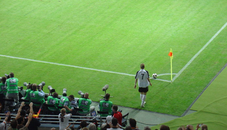 KSK Geluwe – Club Roeselare 1 – 1