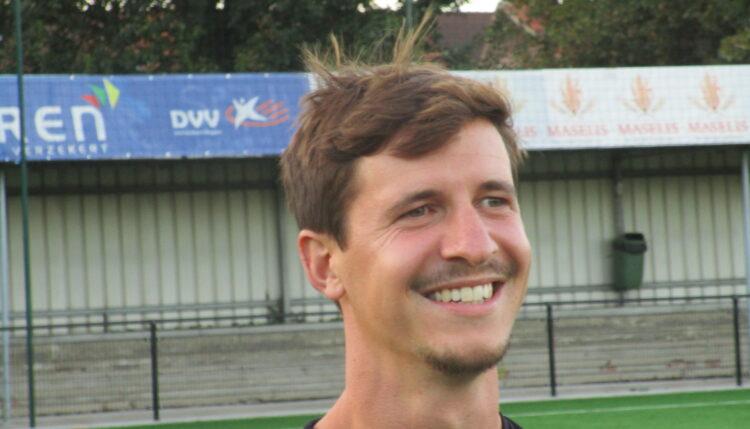 Club Roeselare – KSK Snaaskerke  2 – 2