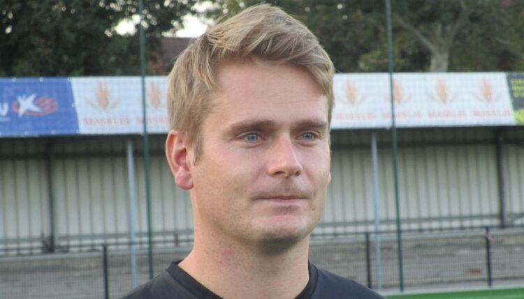 VVC Beernem – Club Roeselare  1 – 2