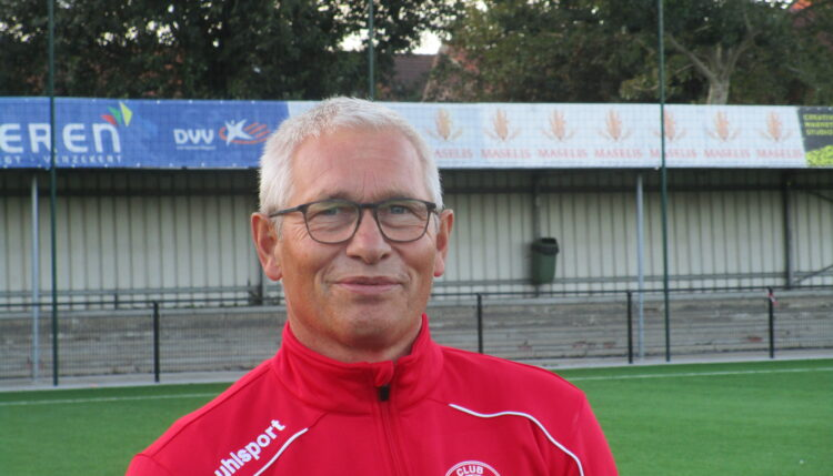 KWS Houthulst – Club Roeselare  2 – 2