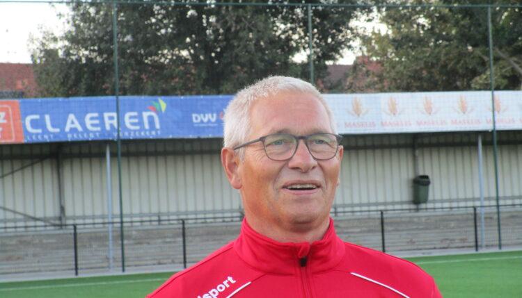 Technische staf bij Club Roeselare blijft.