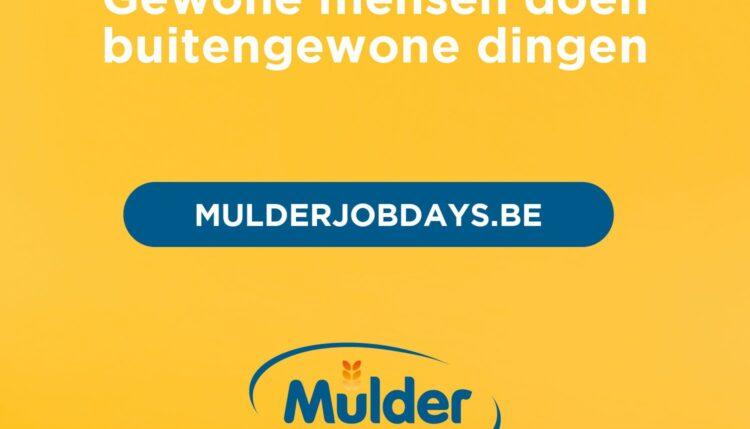 Mulder Jobdays