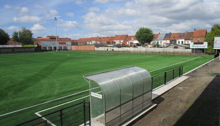 Oefenwedstrijd Club Roeselare – KSK Oostnieuwkerke  1 – 3
