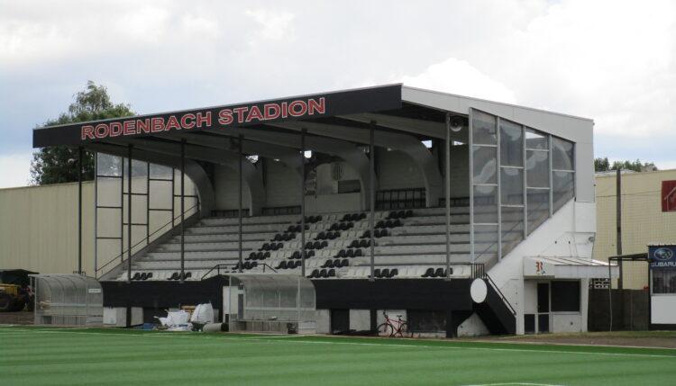 Club Roeselare kent zijn reeksgenoten seizoen 2020-2021