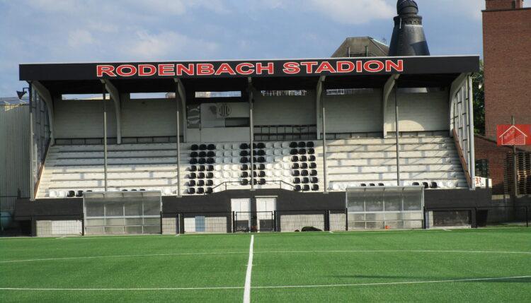 FC Veldegem – Club Roeselare 2 – 3