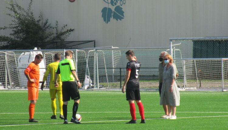 Wedsrijbalschenker Club Roeselare – KSK Snaaskerke
