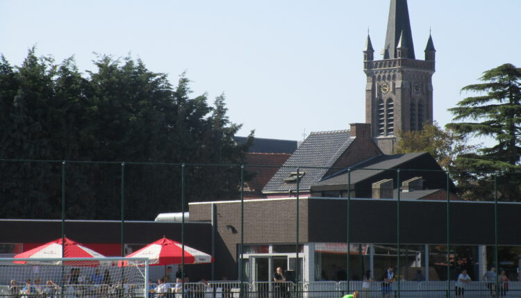 16de finale Beker van West-Vlaanderen – Club bekert (thuis) verder