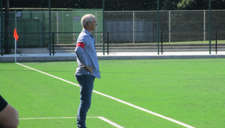 Club Roeselare – K.SV Jabbeke 2-5