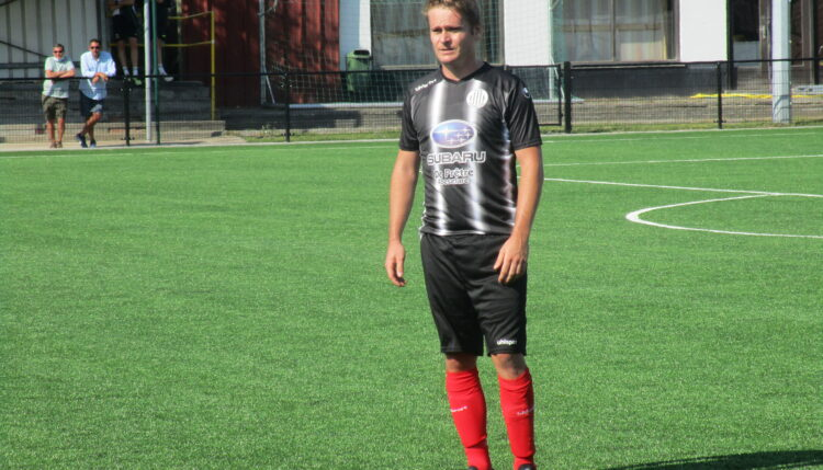 Oefenwedstrijd Sassport Boezinge – Club Roeselare 1 – 0