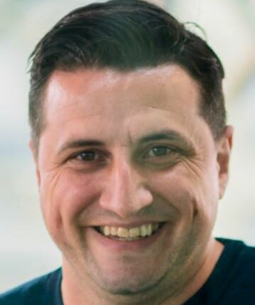 Voorstelling trainers jeugd + afgevaardigden – Ruben Terryn