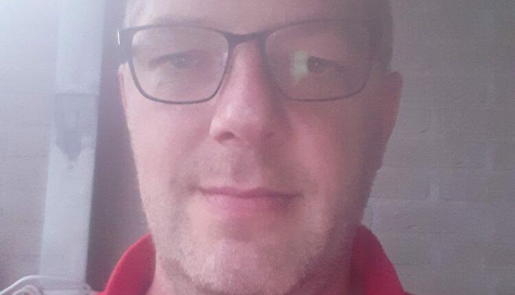 Voorstelling trainers jeugd + afgevaardigden – Stefaan Guillemijn