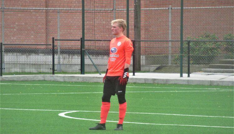 Club Roeselare – Daring Brugge  6 – 2