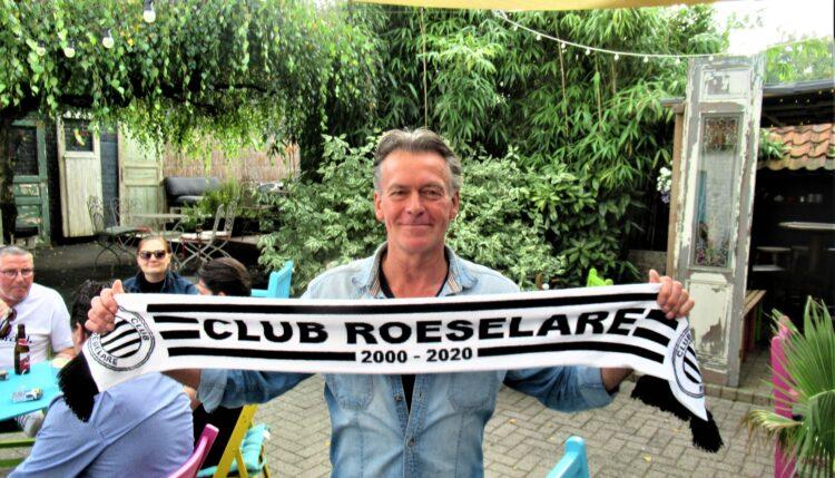 Matchbalschenker Club Roeselare – VVC Beernem