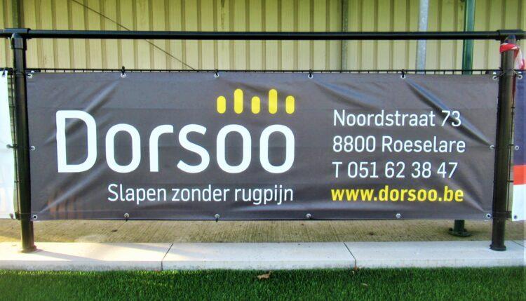 K.FC Varsenare – Club Roeselare  1 – 1
