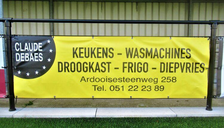 Club Roeselare – KSK Snaaskerke 4 – 1